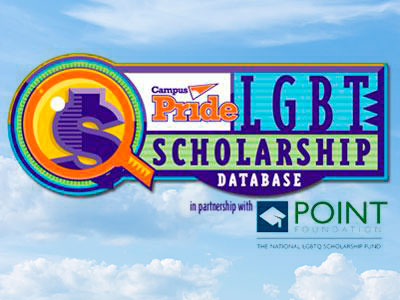 Campus Pride Launches National LGBTQ Scholarship Database