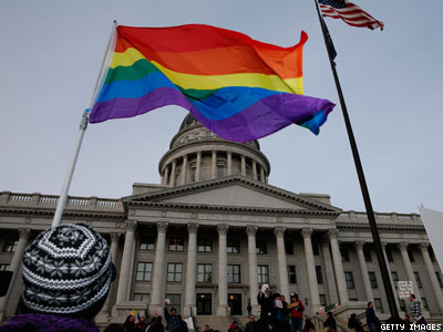'License to Discriminate' Bills Are Trending But Not Yet Passing