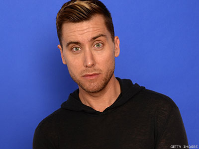 Lance Bass Speaks Out Against Miss. 'License to Discriminate' Bill