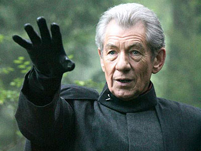 WATCH: Ian McKellen Drawn to X-Men Role Because 'Mutants Are Like Gays'