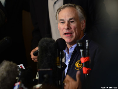 Texas Attorney General Vows to Appeal Judge's Same-Sex Marriage Ruling