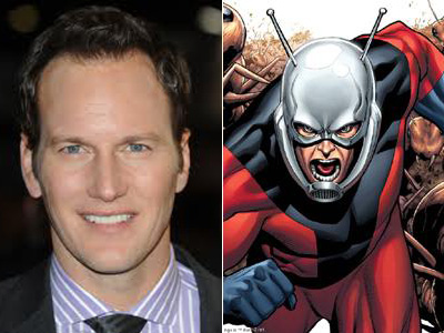 Angels in America Star Patrick Wilson Joins Ant-Man Cast