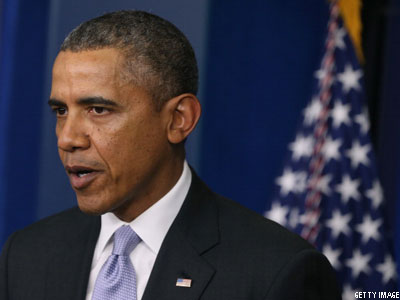 Obama: Religious Freedom Bill Fight Not Over
