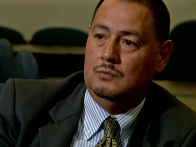 WATCH: Ariz. Senator Comes Out as Gay