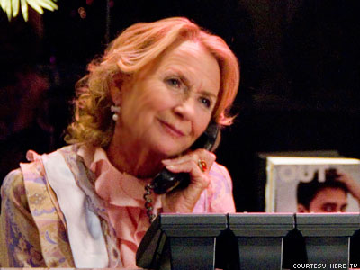 Juliet Mills: Back to Nannying, With a Twist