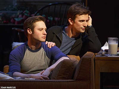 PHOTOS: Terrence McNally's Mothers and Sons