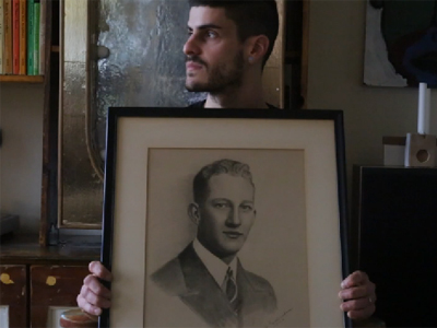 WATCH: Gay Man's Grandfather Came Out to Him at 90 Years Old