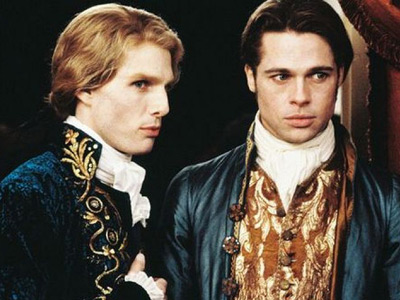 Anne Rice Announces New Vampire Chronicles Novel