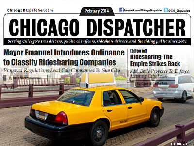 Chicago Monthly Paper Threatens to Out Aldermen