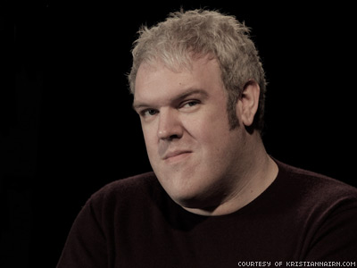 Game of Thrones Actor Kristian Nairn Reveals He's Gay