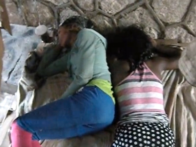 Judge Rules Homeless Jamaican LGBT Youth Can Keep Living in Sewers