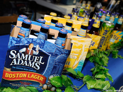 Boston: Major Beer Sponsor Pulls Out of St. Pat's Parade