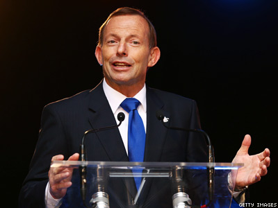 WATCH: Teens Press Australia's Prime Minister on Marriage Equality