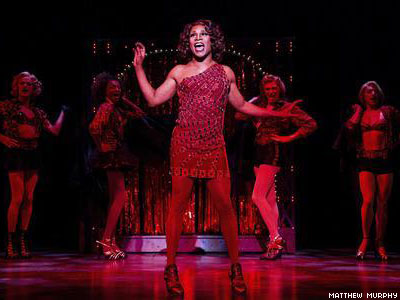 PHOTOS: New Cast of Broadway's Kinky Boots