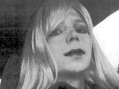 Chelsea Manning Seeks Legal Name Change