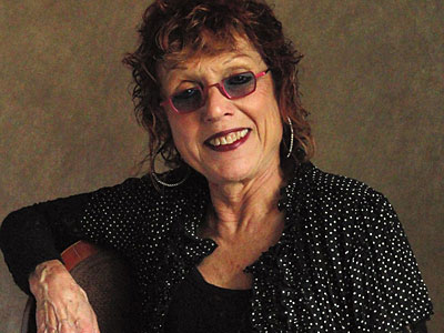 In the Galleries: Judy Chicago