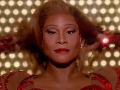 WATCH: Inspiring New Kinky Boots Promo