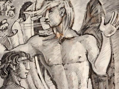 Collecting Men: Early 20th-Century Figurative Art