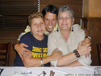 Puerto Rican Lesbian Couple Sues for Marriage Recognition