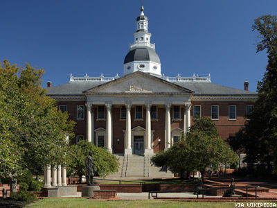 Trans Nondiscrimination Bill Passes Md. House