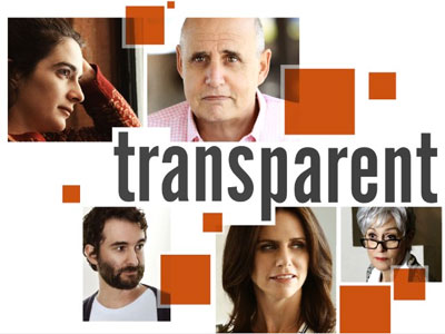 Amazon Picks Up Trans-Themed Comedy Transparent for 10 Episodes