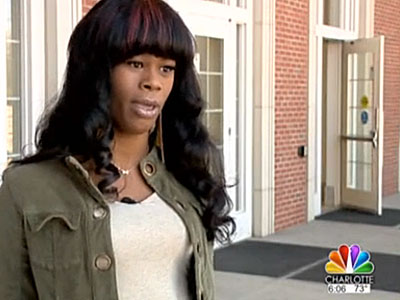 WATCH: N.C. College Security Confronts Trans Student Over Bathroom Usage