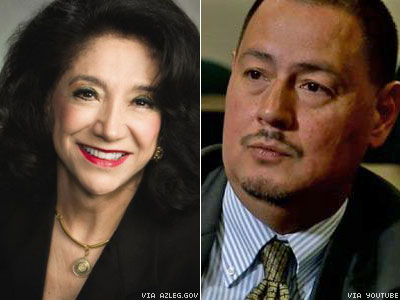 Out Ariz. Sen. Responds to Colleague Who Told Him to 'Act More Gay'