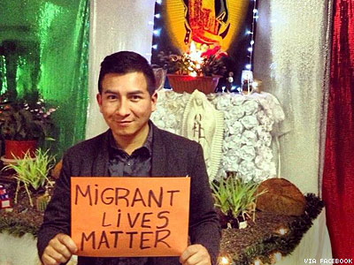 Op-ed: I Am Your Gay Immigrant Brother