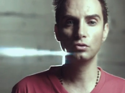 WATCH: Singer Is 'Proud of Who I Am' in Stirring Antibullying Video