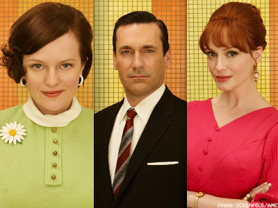 From the Archive: Our Mad Men Interviews