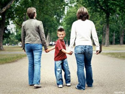Distinguished Medical Journal: Marriage Equality Makes Families Healthier