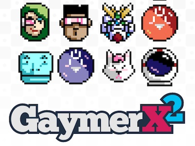 LGBT Video Game Convention GaymerX To Hold Final Conference in July