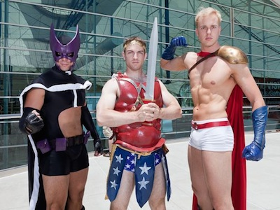 WATCH: PBS Showcases Queer Aspects of Cosplay