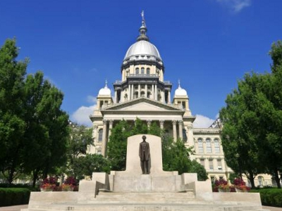 Illinois GOP Tosses Antigay Committee Members