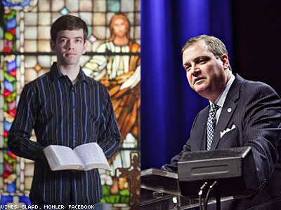 God and the Gay Christian: Southern Baptist Leader Objects