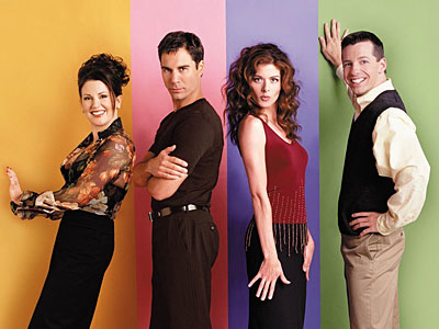 NBC Confirms 'No Truth' to Will & Grace Reunion Rumors