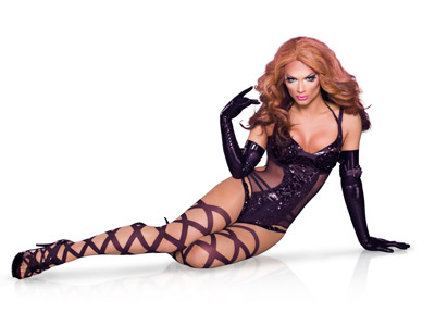 Last Words With RuPaul's Drag Race's Joslyn Fox