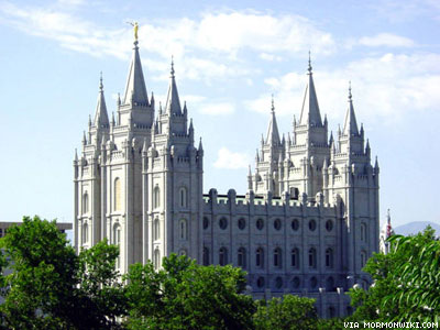 Mormon Survey Changes Problematic Wording of Sexuality Question