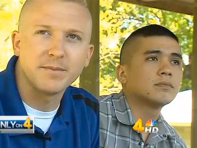 Gay Iraq Vets Turned Away From Tenn. Wedding Venue