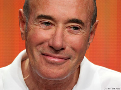 Will David Geffen Take Over The LA Clippers?