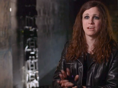 Ellen DeGeneres and Laura Jane Grace Attached to New Digital Shows