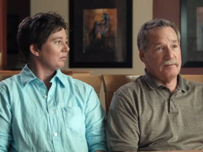 WATCH: Oklahoma's First Marriage Equality Ad