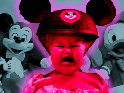 Disney World With Your Younger Child(ren): Dos and Don'ts
