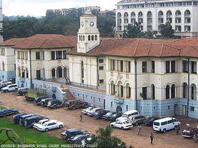 First LGBT Ugandans to Face Trial for 'Sex Against the Order of Nature'