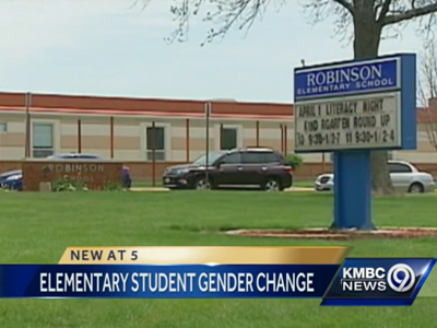 Mo. School District Outs Trans Student to Classmates' Parents