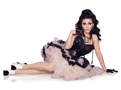Last Words With RuPaul's Drag Race's BenDeLaCreme