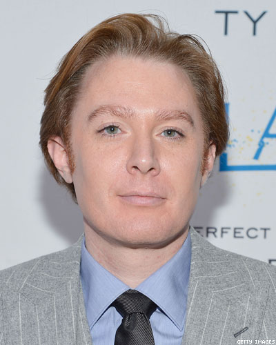 Clay Aiken Race Still Too Close to Call