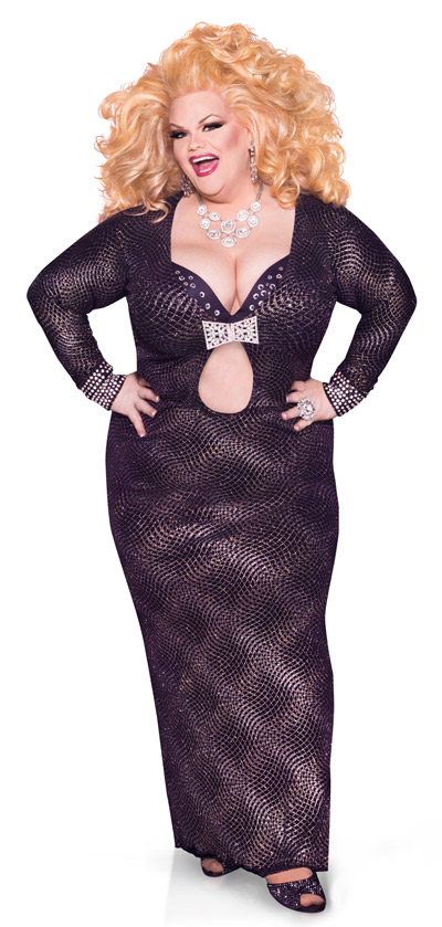 Last Words With RuPaul's Drag Race's Darienne Lake