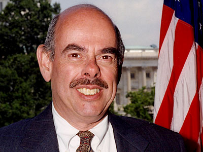 Rep. Henry Waxman to Receive Lambda Legal's Highest Honor