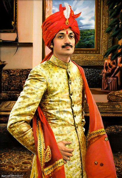The World's First Gay Prince on India's Colonial Hangover